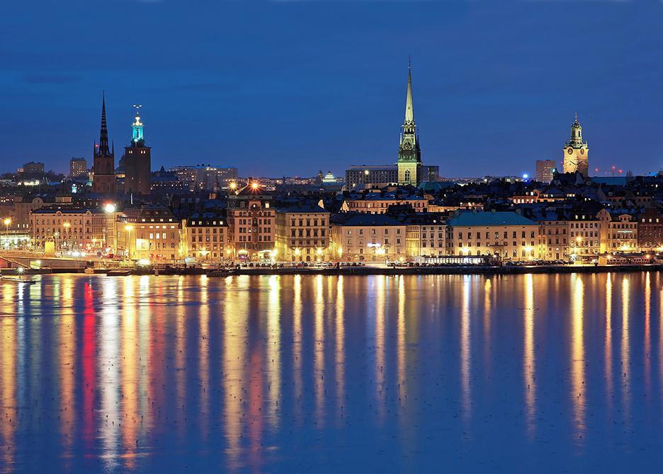 Relaxavdelning stockholm billigt