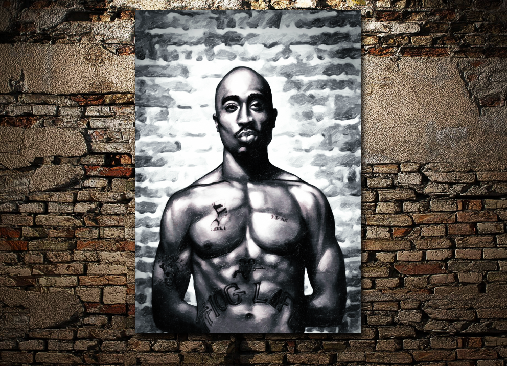 tupac essay 2 kg This essay 2 pac - suriving the struggle and other 63,000+ term papers he was a gangster rap artist and an upcoming actor tupac was a big figure in the rap.