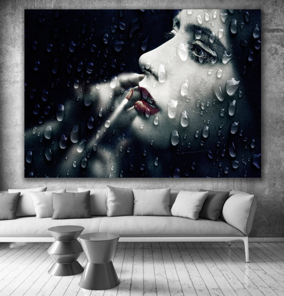 Photo Art - Passion