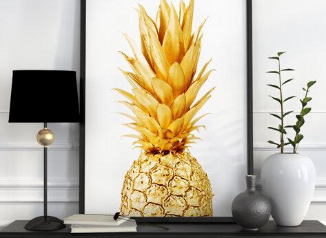 Prints - Pineapple