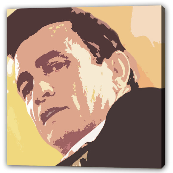 Johnny Cash Tavla