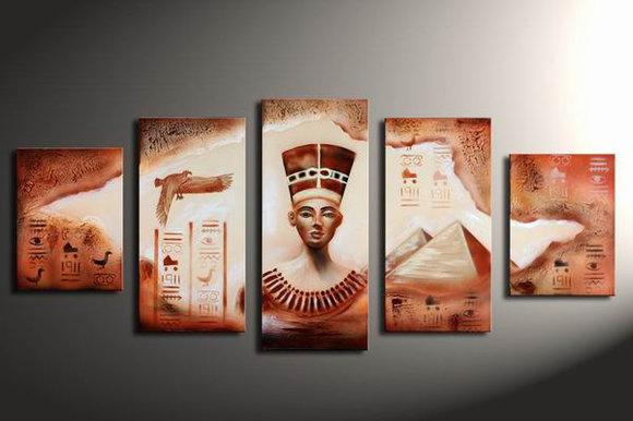 Tavla - Nefertiti