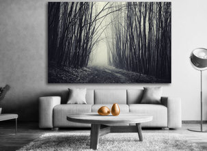 Poster - Forest