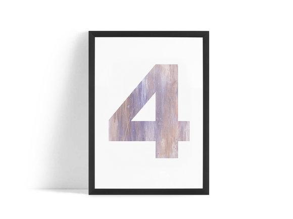 Fyra Poster