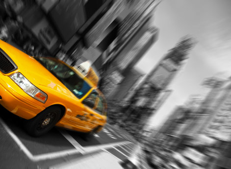 TaxiTaxi NY