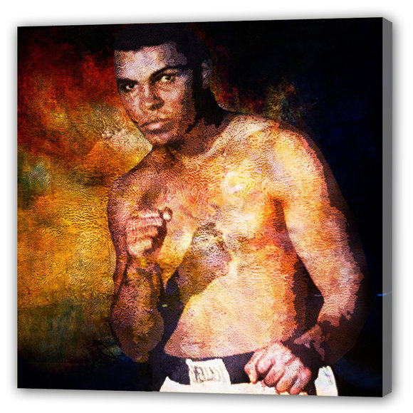 Muhammed Ali Tavla - The legend