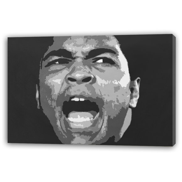 Muhammed Ali Tavla - The Greatest