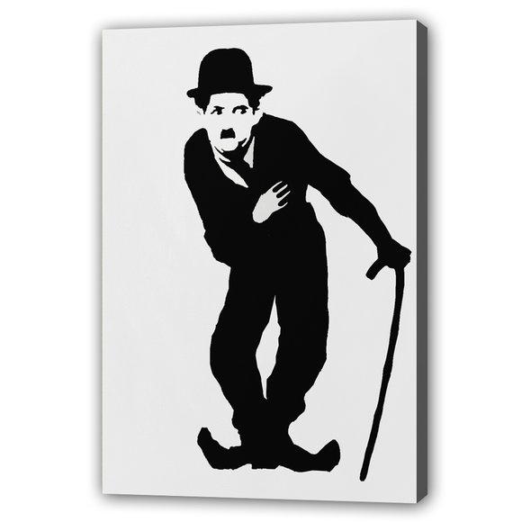 Charlie Chaplin Tavla