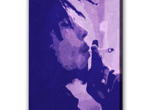 Bob Marley Tavla - Don't worry