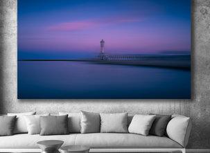 Photo Art - Blue Dreams