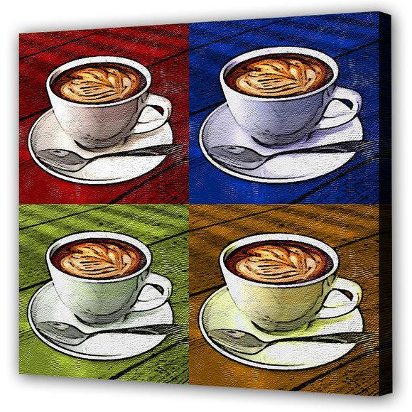 Stilleben - Coffee Time