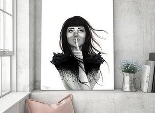 Katarina Vintrafors -Speak up