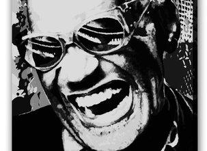 Ray Charles Tavla