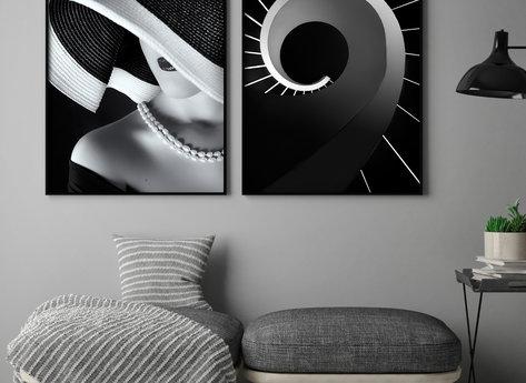 Prints - Black & White