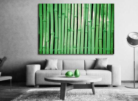 Bamboo tavla