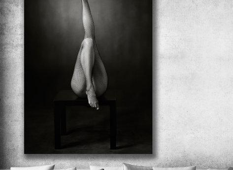 Photo Art - Grace