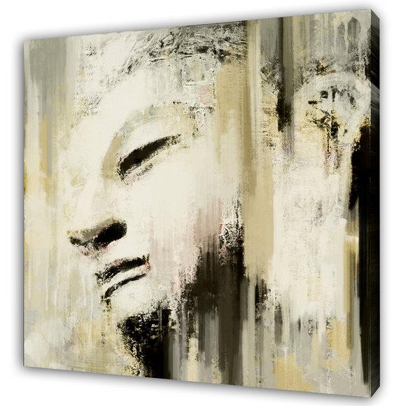 Buddha Tavla