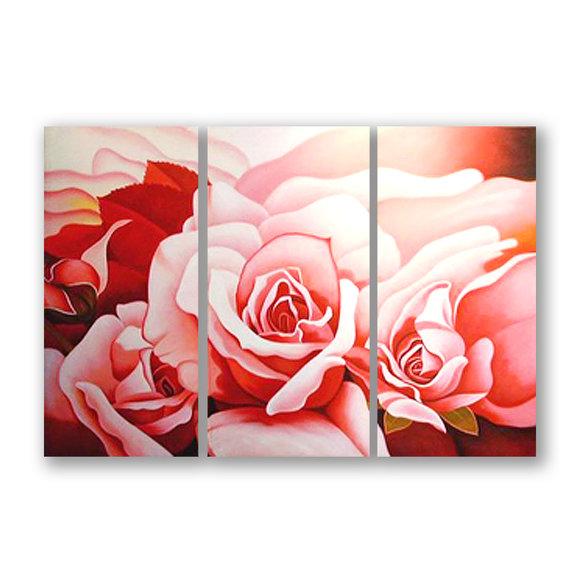 Flowers Roseis