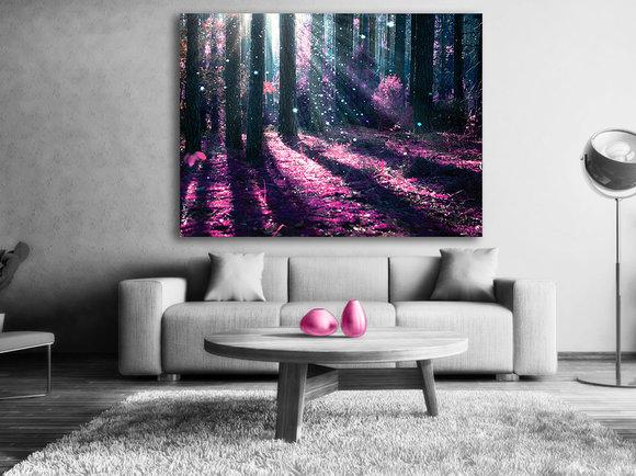 Fantasy woods
