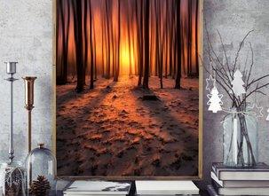 Prints - Dawn