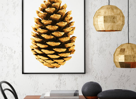 Prints - Cone