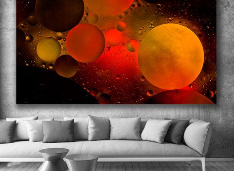 Photo Art - Bubbles