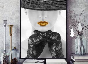 Poster  - Tavla - Stil